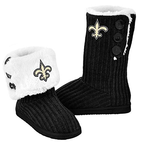 New Orleans Saints Shoe - 5