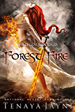 Forest Fire (The Legends of Regia Book 2)