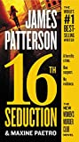 Book cover from 16th Seduction (Womens Murder Club) by James Patterson