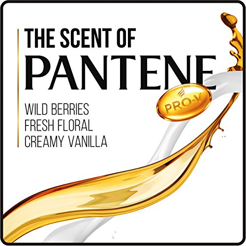Pantene Moisture Renewal 3 Minute Miracle Deep Conditioner, 6 Fluid Ounce by Pantene (Image #5)