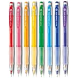 Pilot Color Eno 0.7mm Automatic Mechanical Pencil 8 Color Set