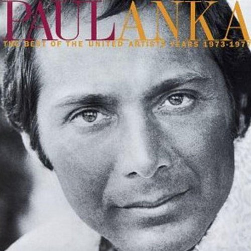 Paul Anka with Odia Coates - (You're) Having My Baby