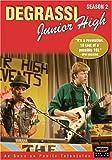Degrassi Junior High - Season 2