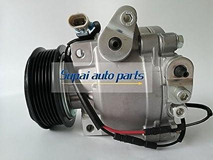 Pengchen Parts - Compresor de aire acondicionado para Chevrolet Trax 1.4L/Buick Encore 1,4 L: Amazon.es: Amazon.es