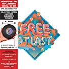 Free At Last - Cardboard Sleeve - High-Definition CD Deluxe Vinyl Replica + 5 Bonus Tracks - IMPORT
