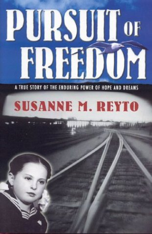 Read Online Pursuit Of Freedom: A True Story Of The Enduring Power Of Hope & Dreams pdf