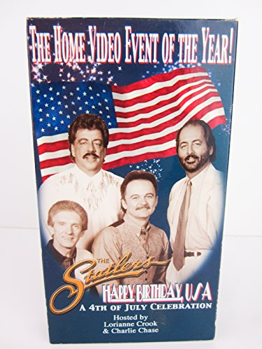 The Statlers Happy Birthday USA A 4th of July Celebration ()