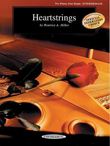 Heartstrings: Sheet ()