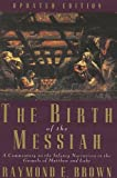 The Birth of the Messiah, Raymond E. Brown, 0300140088