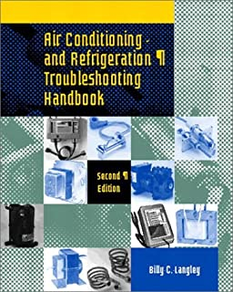 The trane air conditioning manual sixth revised edition not ex air conditioning and refrigeration troubleshooting handbook 2nd edition fandeluxe Gallery
