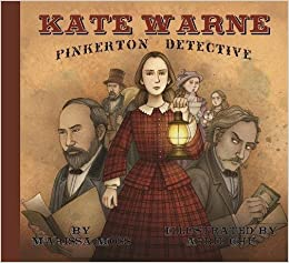 Image result for kate warne pinkerton detective