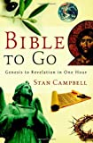 Bible to Go, Stan Campbell, 0446580511