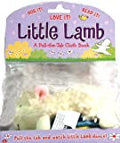 Little Lamb: A Pull-the-tab Cloth Book - Best Reviews Guide
