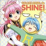 Galaxy Angel de Shine!