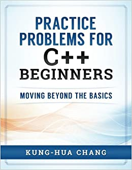 Amazon com: Practice Problems for C++ Beginners: Moving