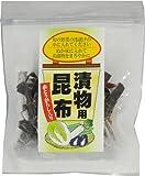 Matsumoto pickles for kelp 40gX10 bags