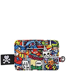 Ju-Ju-Be Tokidoki Collection Super Toki Bag, Be Charged from Ju-Ju-Be