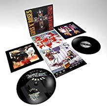 Appetite For Destruction (2LP 180-Gram Audiophile Edition Vinyl)
