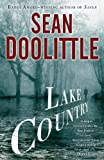 Lake Country by Sean Doolittle front cover