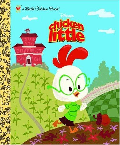 Read Online Chicken Little (Little Golden Book) pdf epub