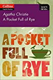 Pocket Full of Rye: B2 (Collins Agatha Christie ELT Readers)