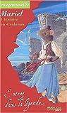 Rougemuraille, tome 6 : Mariel par Jacques