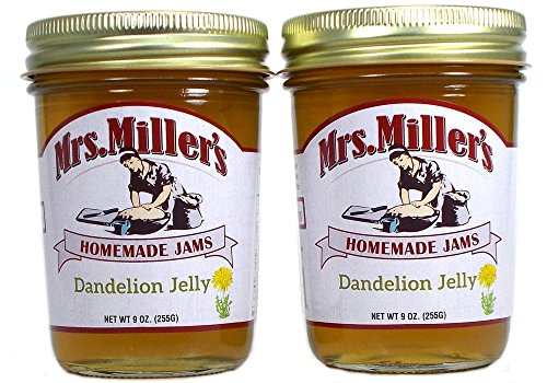 Mrs Millers Homemade Dandelion Ounces product image