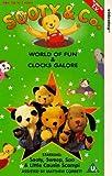 Sooty & Co. - World of Fun & Clocks Galore [VHS]