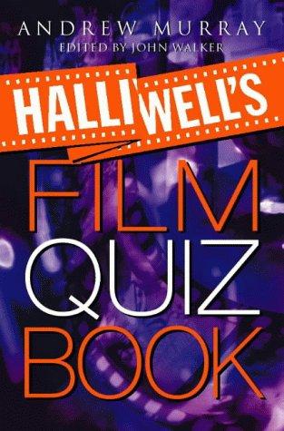 Halliwell's Film Quiz Book ebook