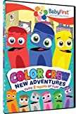 color crew - BabyFirst: Color Crew - New Adventures