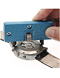 Susenstone Watch Adjustable Opener Back Case Press Closer Remover Repair Watchmaker Tool
