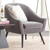 Elle Decor CHR10017A Elle Décor Laurel Chair, Accent