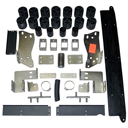 03 chevy silverado body lift - 3