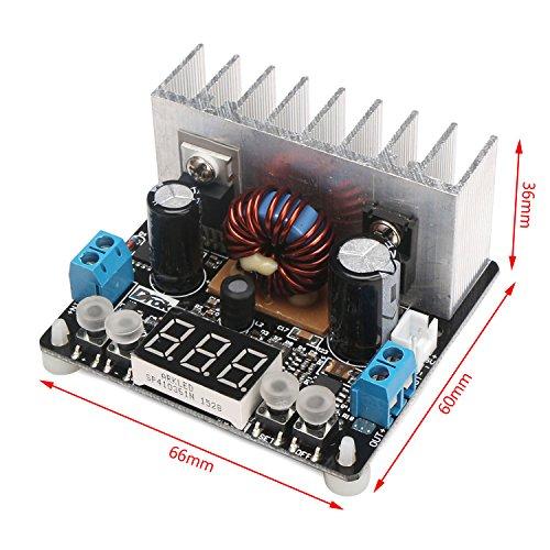 5v 4a Regulator Circuit