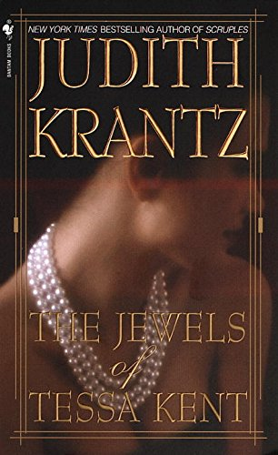 The Jewels of Tessa Kent: A Novel cover