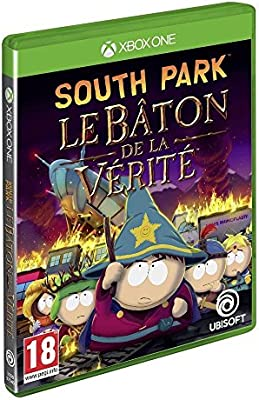 South Park The Stick of Truth HD Xbox One Juego: Amazon.es ...