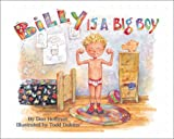 Billy Is a Big Boy, Don Hoffman, 0970251807