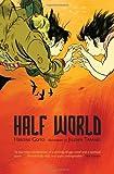 Half World, Hiromi Goto, 0670012203