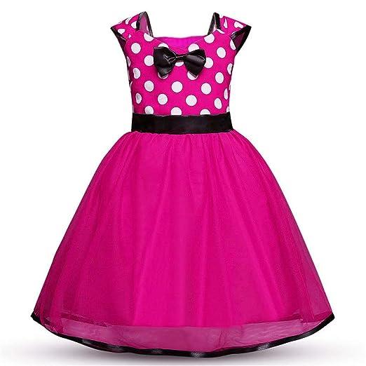 Vestidos de fiesta para fiestas Niñas princesa vestido de ...