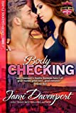 img - for Bodychecking: Seattle Sockeyes Hockey (Game On in Seattle) (Volume 8) book / textbook / text book