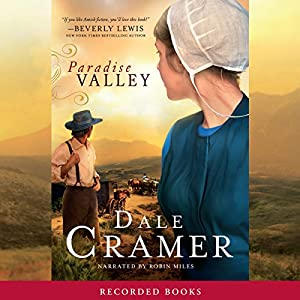 Paradise Valley Audiobook