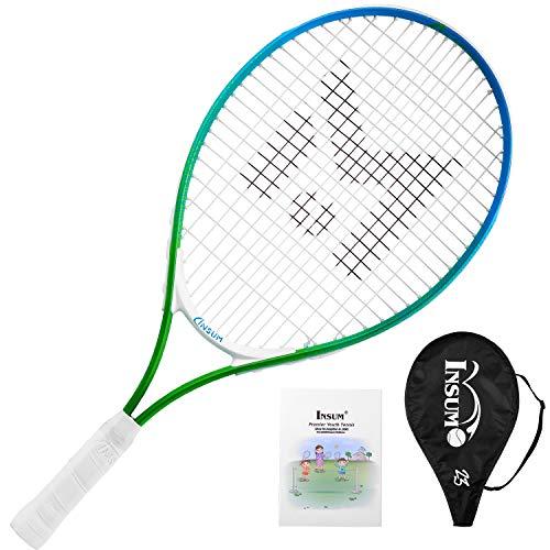 insum Junior Tennis Racquet 23