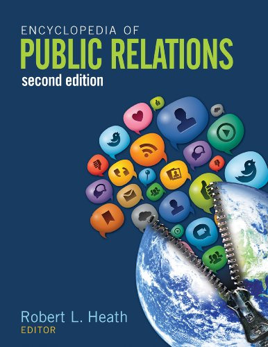 Download Encyclopedia of Public Relations Pdf