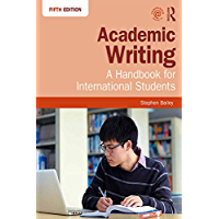 Academic Writing: A Handbook for International Students (English Edition)