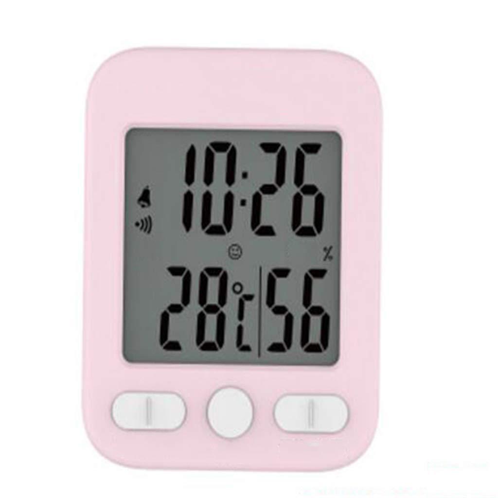 Medidores De Temperatura Y Humedad para Interiores