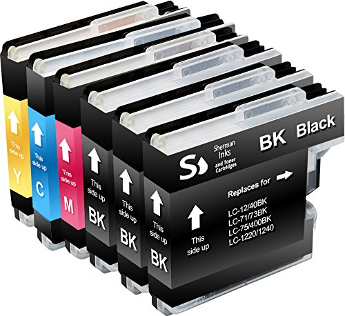 Sherman Inks Toner Cartridges Replacement product image