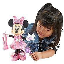 Fisher-Price Disney Minnie, Bloomin' Bows Minnie