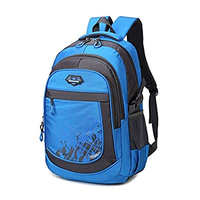MATMO Backpack for Boys and Girls, Kids Casual Daypack for Elementary School 85%OFF