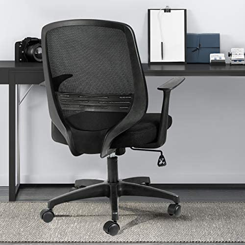 Hbada Home Desk Chair Mesh Office Chair