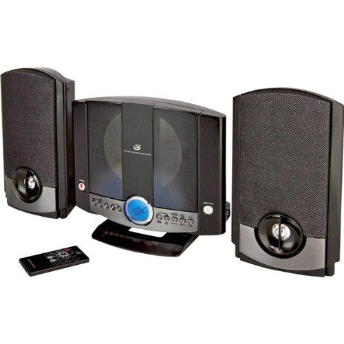 GPX HOME MUSIC SYSTEM BLACK Electronics & computer accessori